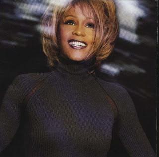 whitney houston album