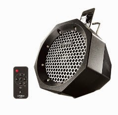 Snapdeal : Buy Yamaha Desktop Audio PDX-11 at Rs.3999 only