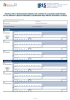 Aggiornamento software IRIS 2.0.3 (Modello semplificato per la registrazione del contratto di locazione e la liquidazione delle imposte di registro e di bollo) per Mac, Windows e Linux