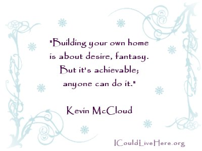 Kevin McCloud Quote - Home - Meme