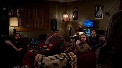 Silicon Valley (TV-Show / Series) - Season 2 Trailer 2 - Screenshot