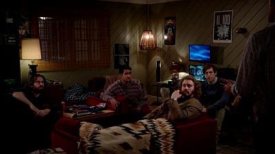 Silicon Valley (TV-Show / Series) - Season 2 Trailer 2 - Screenshot
