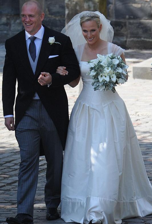 Weekend Royal Wedding Style Recap: Nude heels are everywhere ...