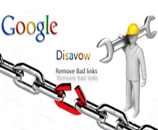 Use Google's Link Disavow Tool To Remove Poor Links ?
