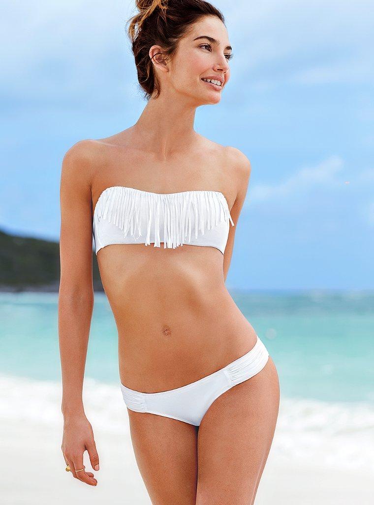 Victoria's Secret Model Lily Aldridge Named One of Sports Illustrated Swimsuit