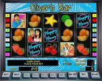 Play Oliver Bar Slot Machine