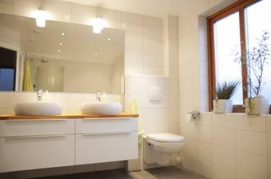 bathroom lighting design | back 2 home