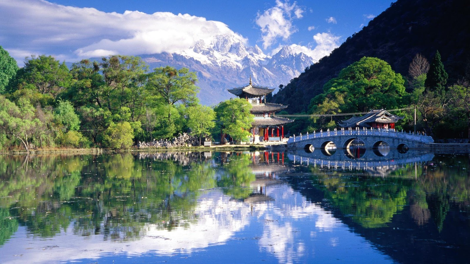 chinese hd background desktop - photo #34