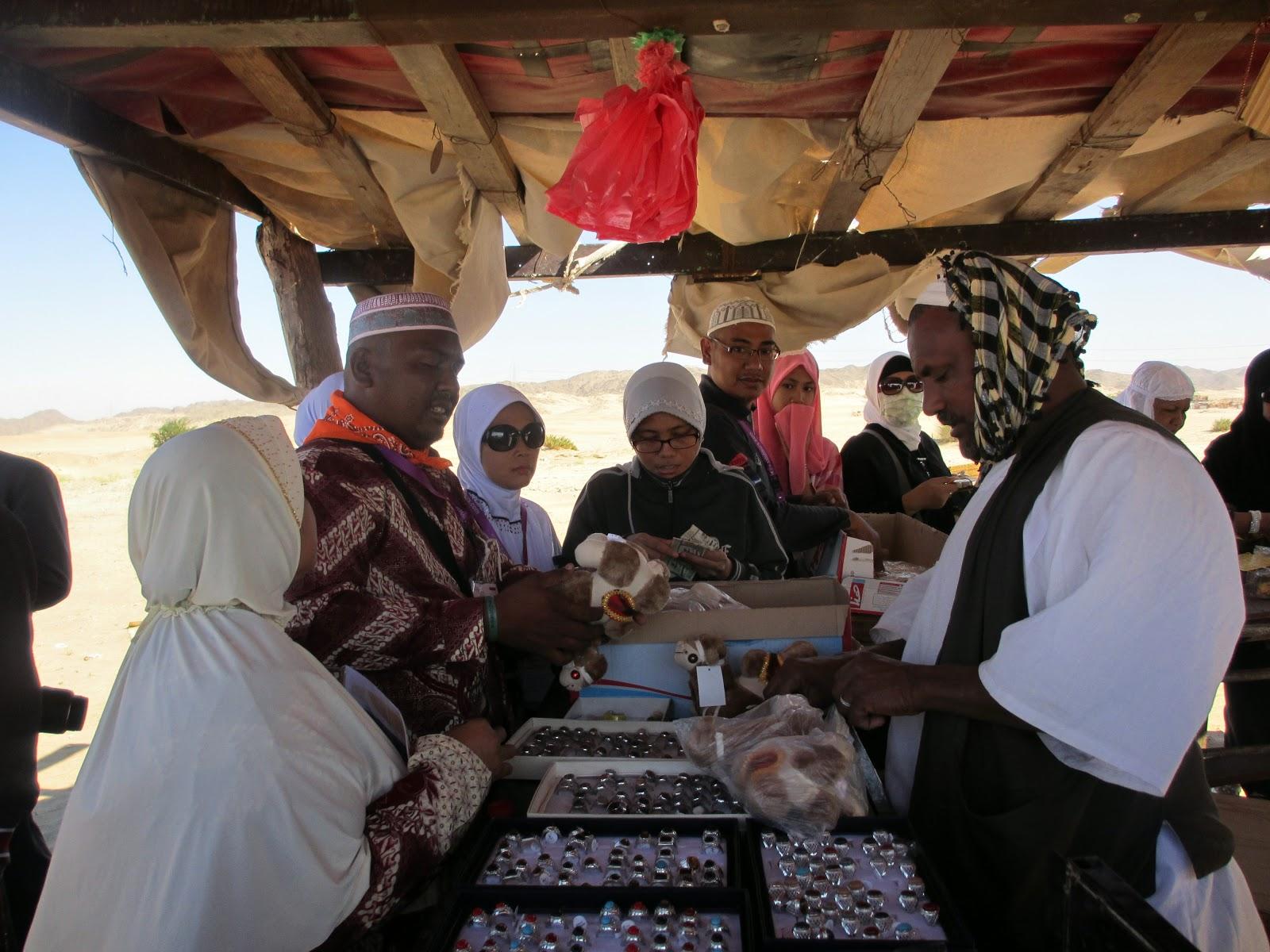 Daftar Travel Umroh di Bogor