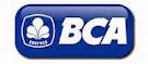 TRANSFER MELALUI Rekening BCA