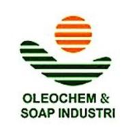 Logo PT Oleochem & Soap Industry