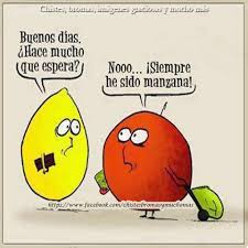 chistes graficos Images