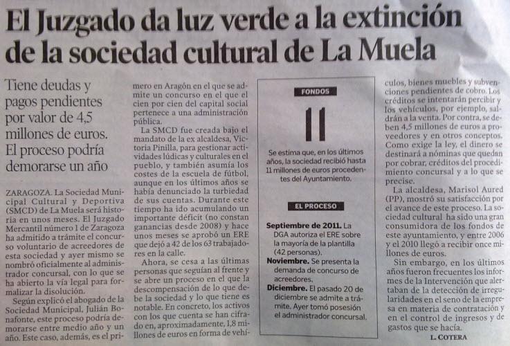 El blog de san mateo de g llego desaparecen las - El tiempo en san mateo de gallego ...
