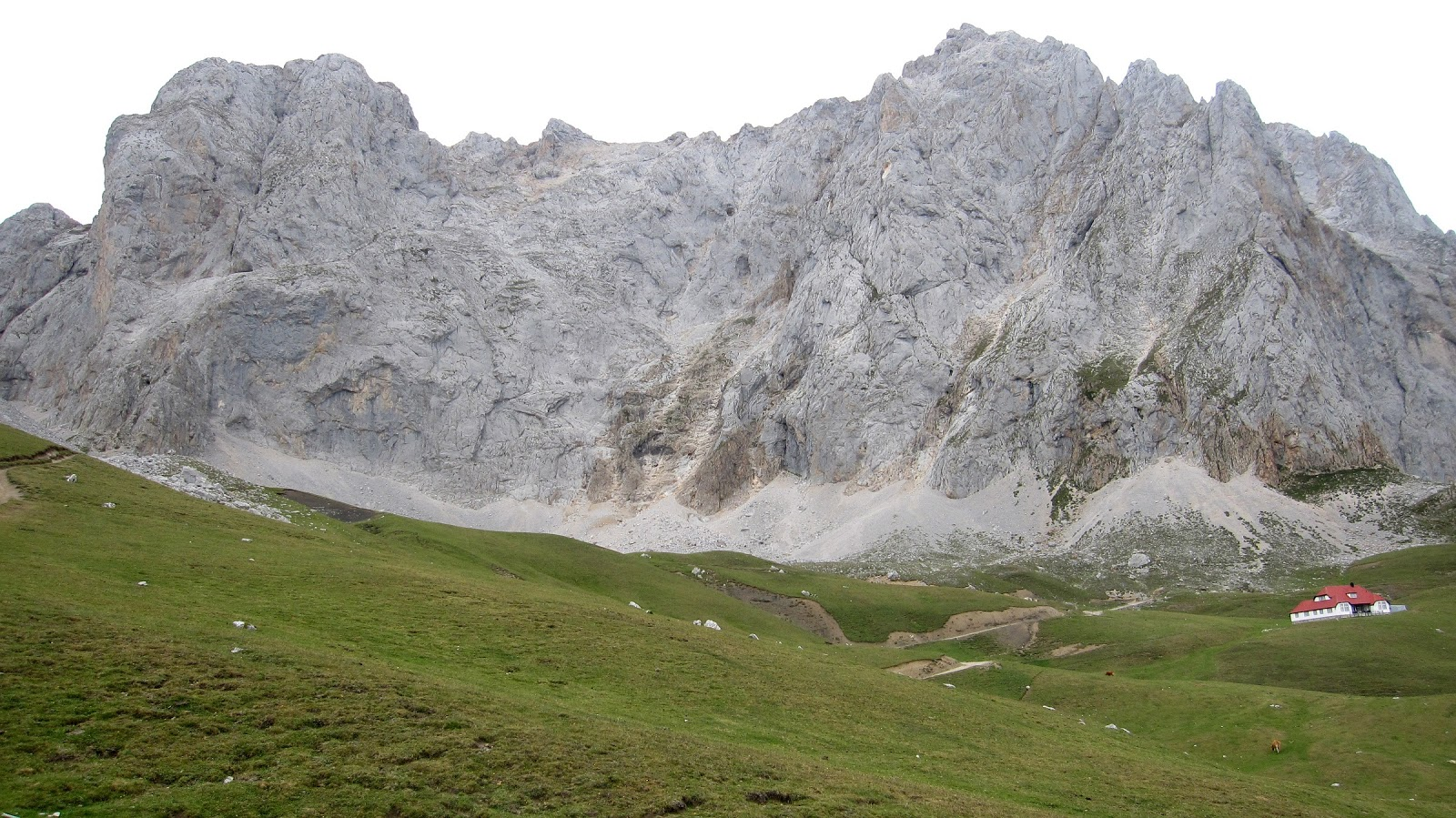 Aliva Picos Europa Chalet Real Peña Vieja