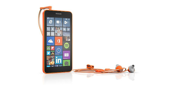 Microsoft launches Hoop by Coloud headset for Lumia smartphones