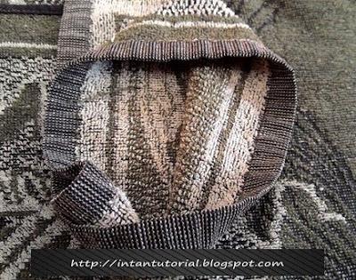Cara Memakai Handuk ala Sauna Korea (Towel Sheep Head)