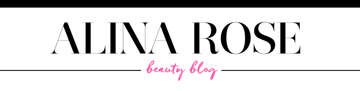 Alina Rose Makeup Blog
