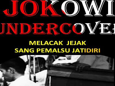 Jokowi Undercover PDF