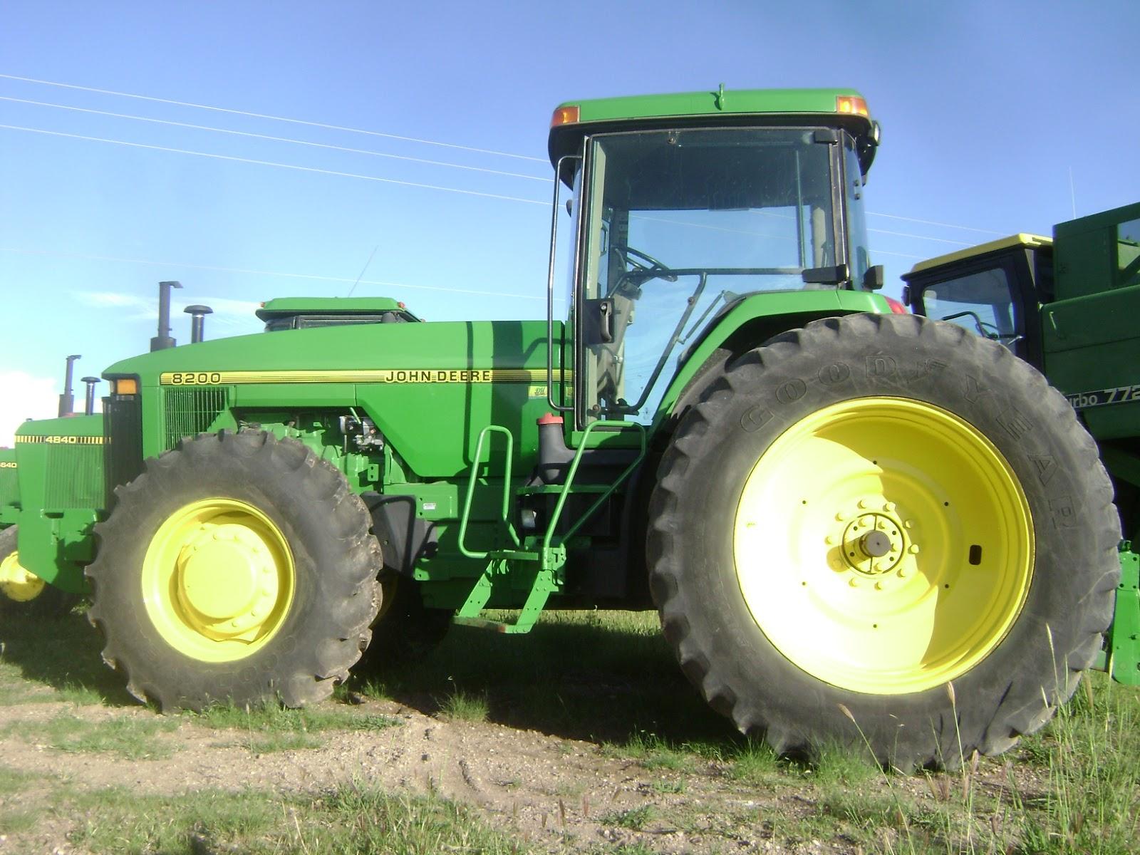 John Deere 5403 Tractor 4x4 : Maquinaria agricola industrial tractor john deere