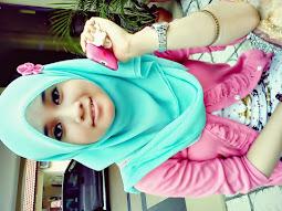 Azzahrah ♥