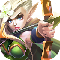 Download Magic Rush: Heroes Apk for Android
