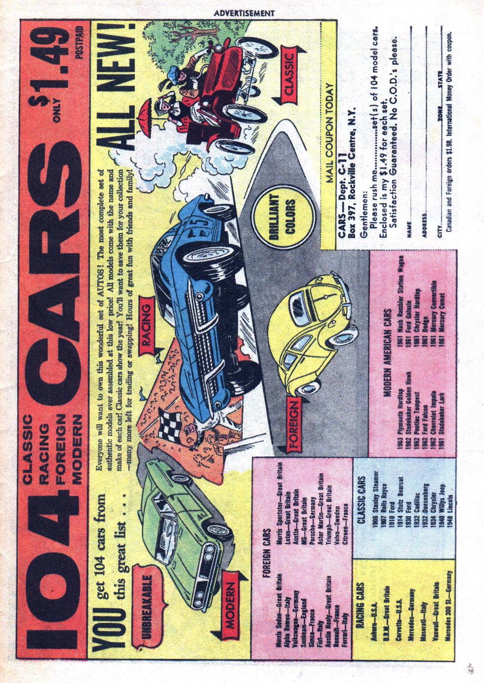Read online Sea Devils comic -  Issue #14 - 33