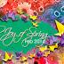 AlKaram The Joy Of Spring 2014 | AlKaram Spring-Summer Lawn Collection 2014 VOL-01