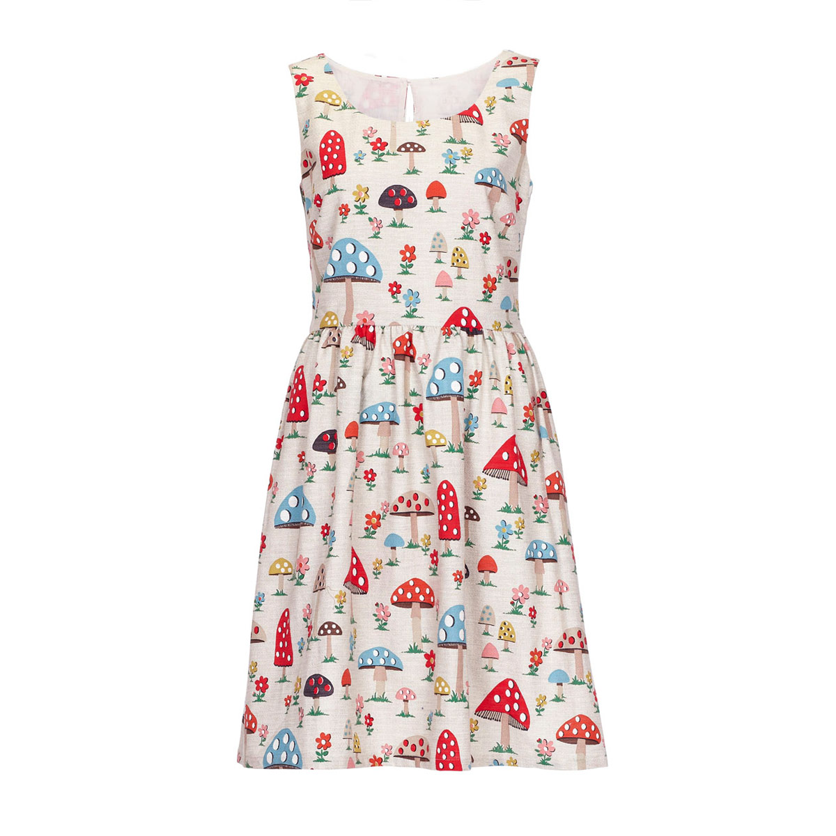 cath kidston not all just florals mushrooms and aliens too