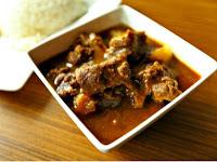 Resep Gulai Arab   Menu makanan pilihan Idul Adha
