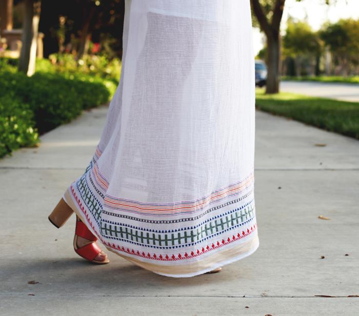 Gypsy05 Maxi Goa Dress