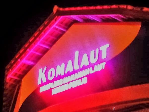 Komalaut Kuala Perlis Tempat Makan Popular perlis, jalan jalan cari makan, perlis 2014,perlis best,makanan perlis, masakan perlis,jom jalan perlis,