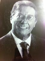 O ex-presidente do Sciesp, João Roberto Malta.