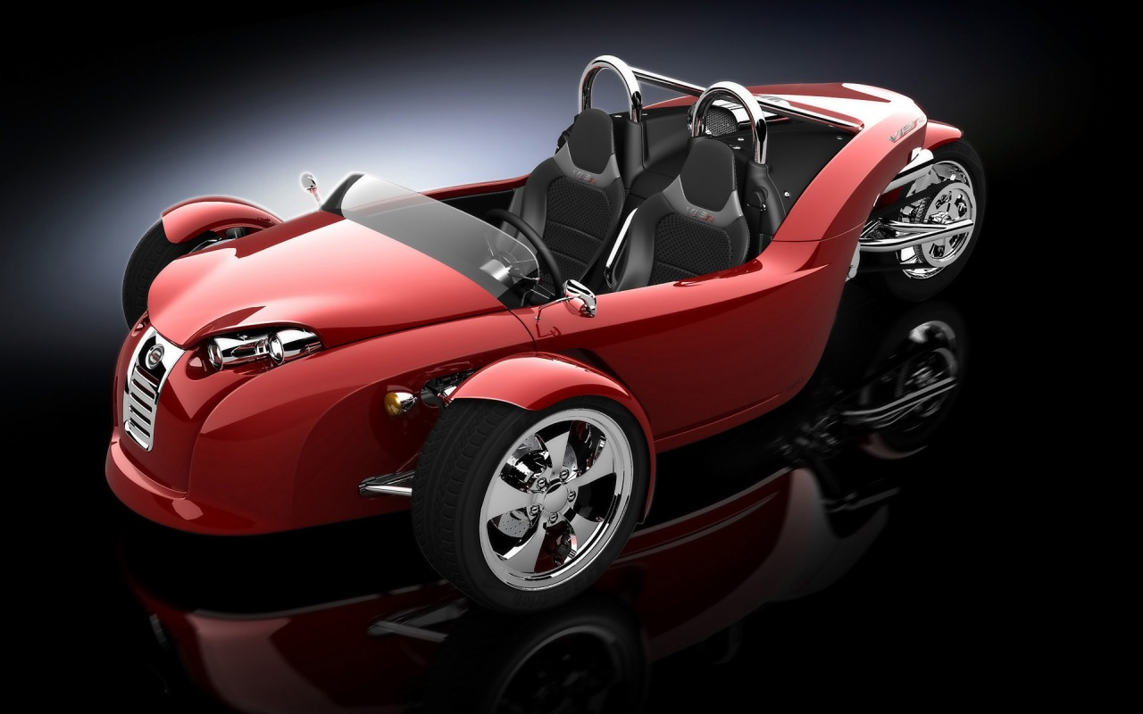 2011 Campagna T Rex 14r Motorcycle The Car Club