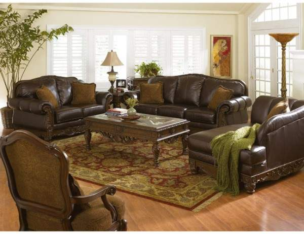 Great Living Rooms with Brown Leather Furniture 600 x 461 · 38 kB · jpeg