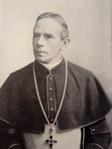 Mons. Paul W. von Keppler