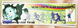 CAMINANDO CON YERAY