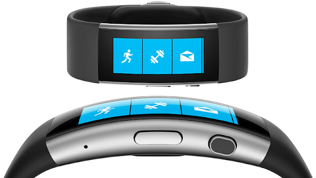 Microsoft Band 2, new features for this wearable