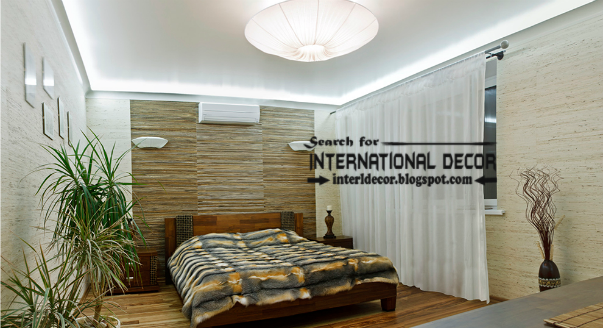 bedroom plasterboard ceiling, false ceiling designs, ceiling lighting