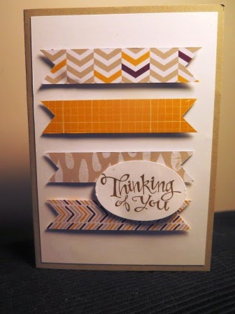 DSP strips zena kennedy independant stampin up demonstrator