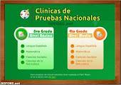 Clínicas de Pruebas Nacionales