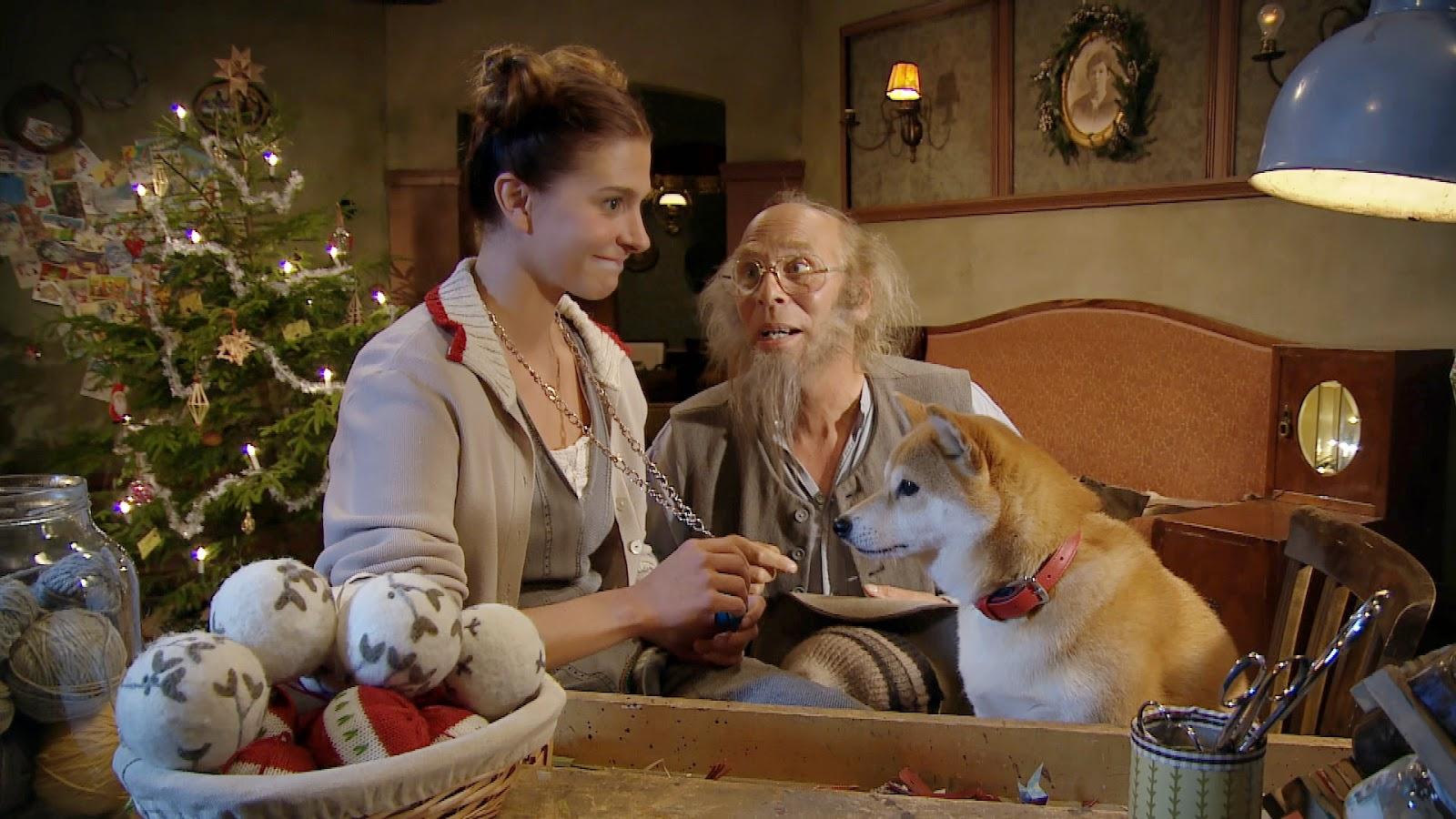 joulukalenteri tv2 2018 Sarin joulublogi: Aito joulukuusi uudessa TV2:n Joulukalenterissa  joulukalenteri tv2 2018