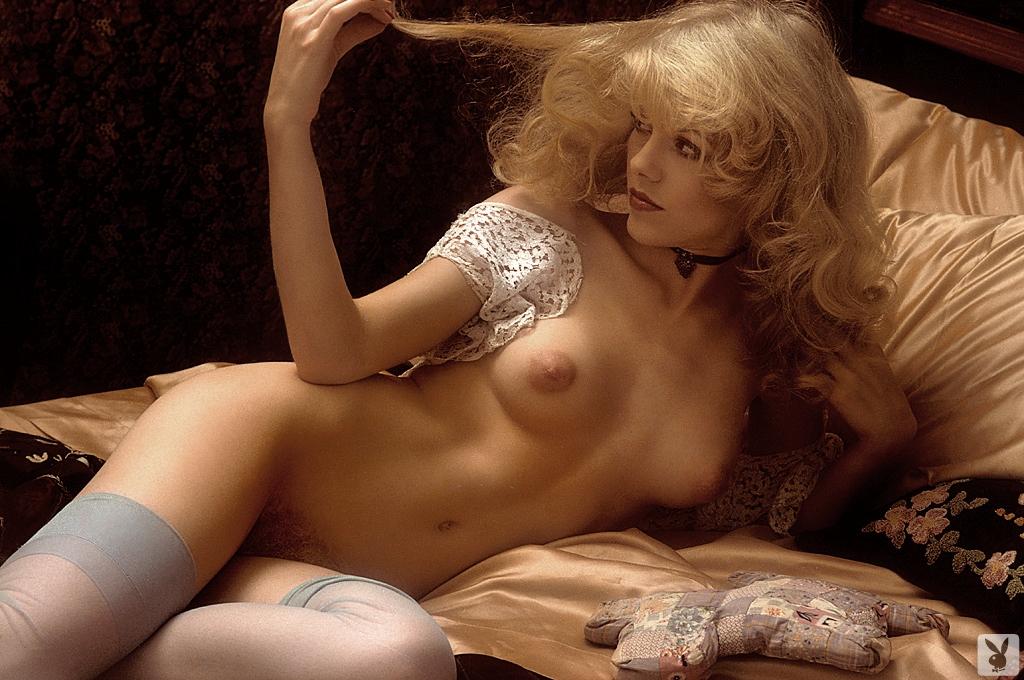 Misty Rowe Naked 105