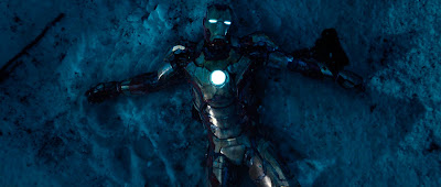 The Iron Man 3 - 2