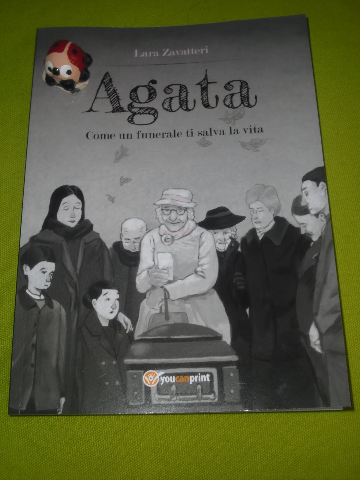 AGATA FOTOGALLERY