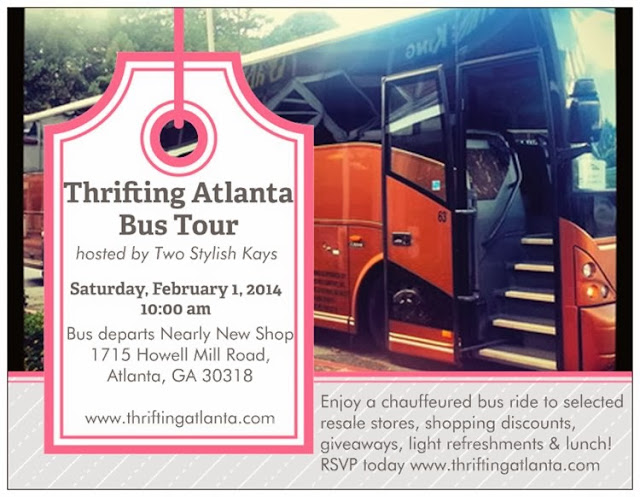 Atlanta Bus Tours
