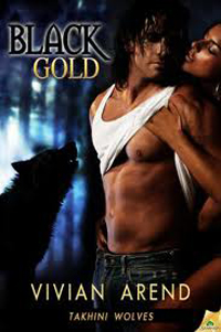 Post Thumbnail of Review: Black Gold by Vivian Arend