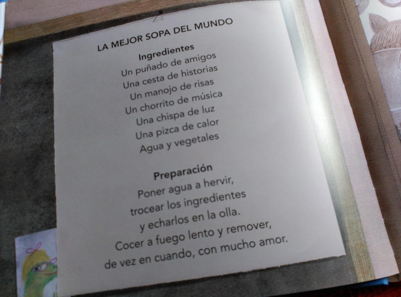 Diario del buen lifestyle la mejor sopa del mundo for Mejor sofa del mundo