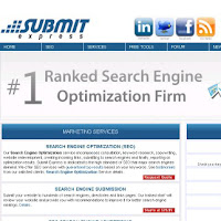 SubmitExpress Rank 1 Search Optimization