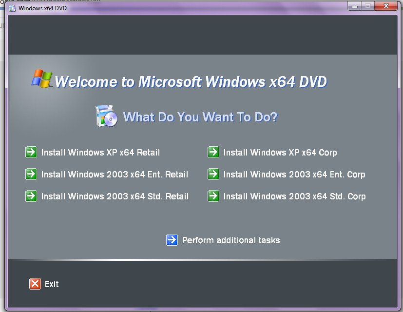Download Super Compress Windows x64 DVD