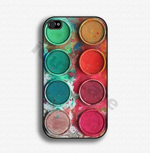 Different I PHONE Cases